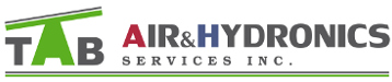 AIR & Hydronics TAB Services Inc.